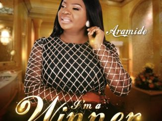 Aramide – I'm A Winner Mp3 Download Audio