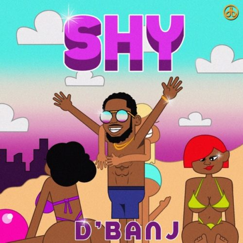 D'Banj – Shy Mp3 Download Audio