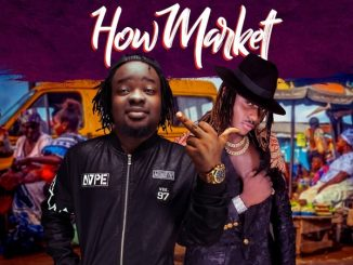 DJ Real - How Market ft Terry G Mp3 Download Audio