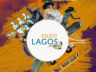 Dammy Krane – Enjoy Lagos Mp3 Download Audio