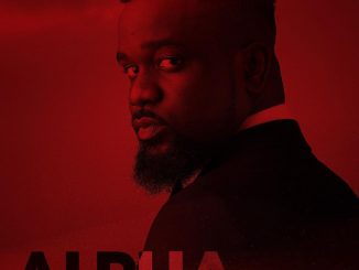 Sarkodie - Alpha Mixtape Mp3/Zip Download Audio