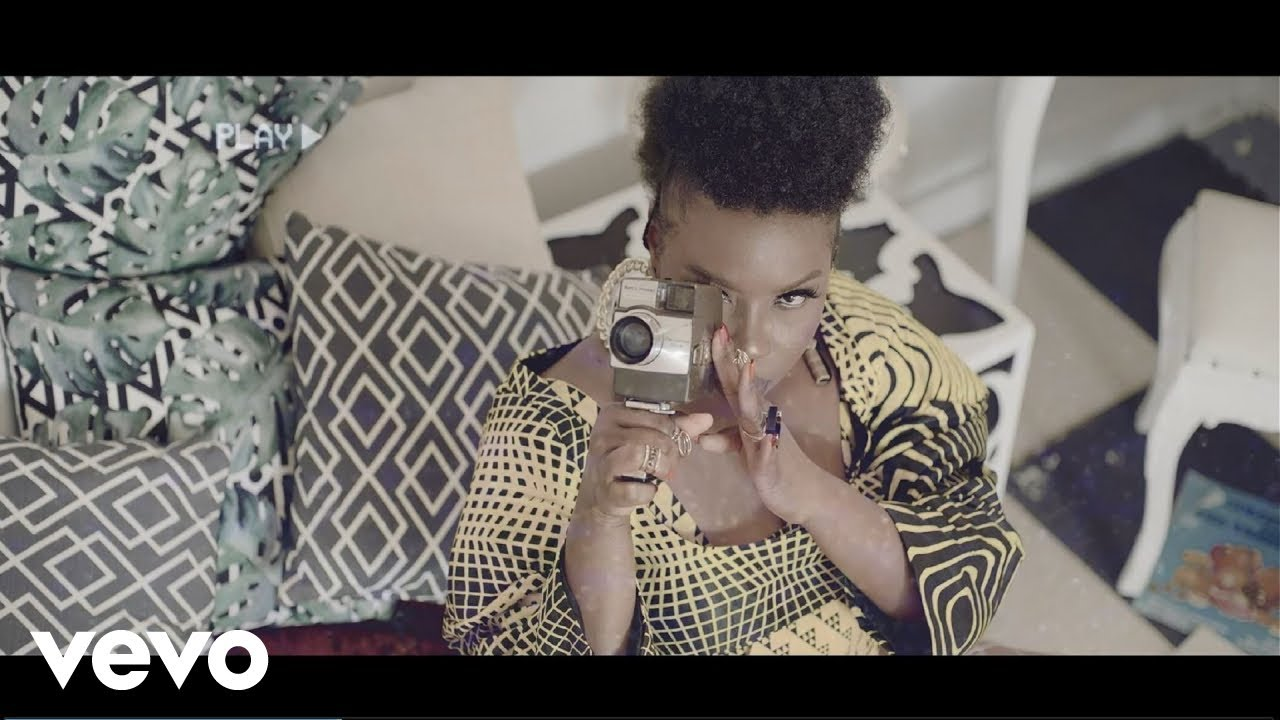 Yemi Alade Bounce Video MP4 Download