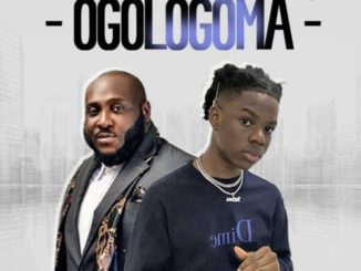 DJ Big N - Ogologoma ft Rema