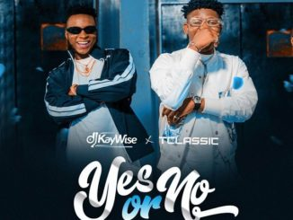 DJ Kaywise – Yes Or No
