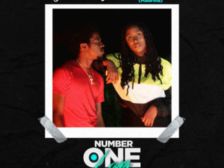 Jhybo Number One Lover ft Cynthia Morgan