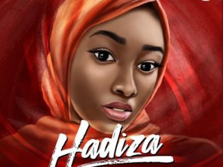 Kholi Hadiza ft Mayorkun