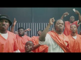 Download Naira Marley Soapy Video Mp4 Download