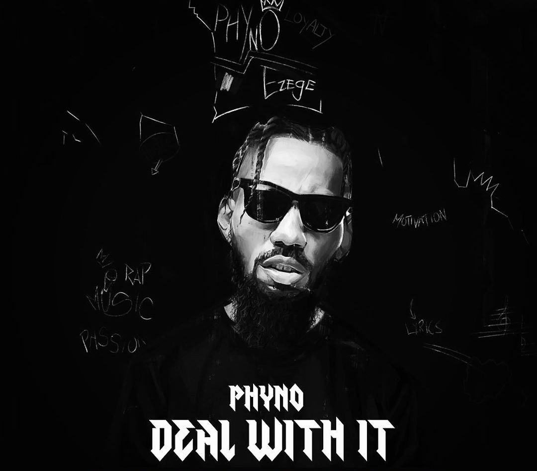 Phyno All I See ft Duncan Mighty