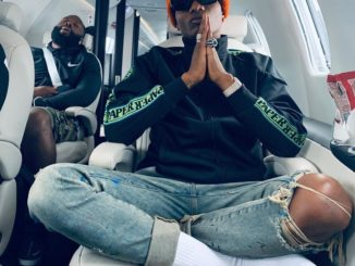 Wizkid Ghetto Youth (Freestyle) Mp3 Download Audio