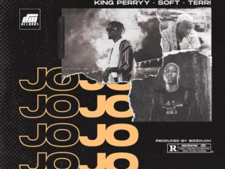 King Perryy Jojo ft Soft, Terri
