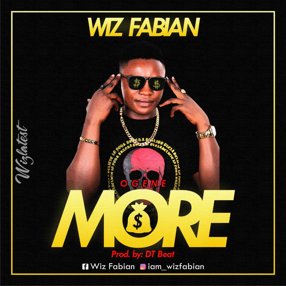Wiz Fabian More