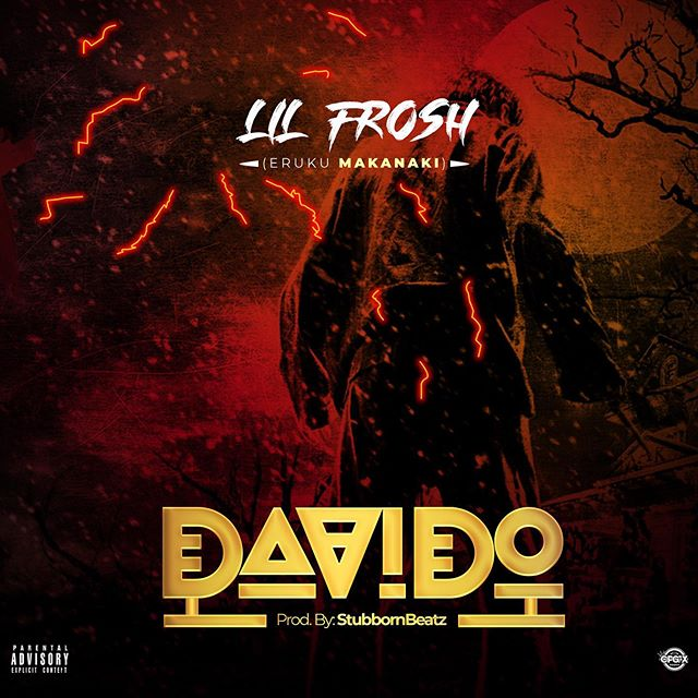 Lil Frosh Davido Mp3