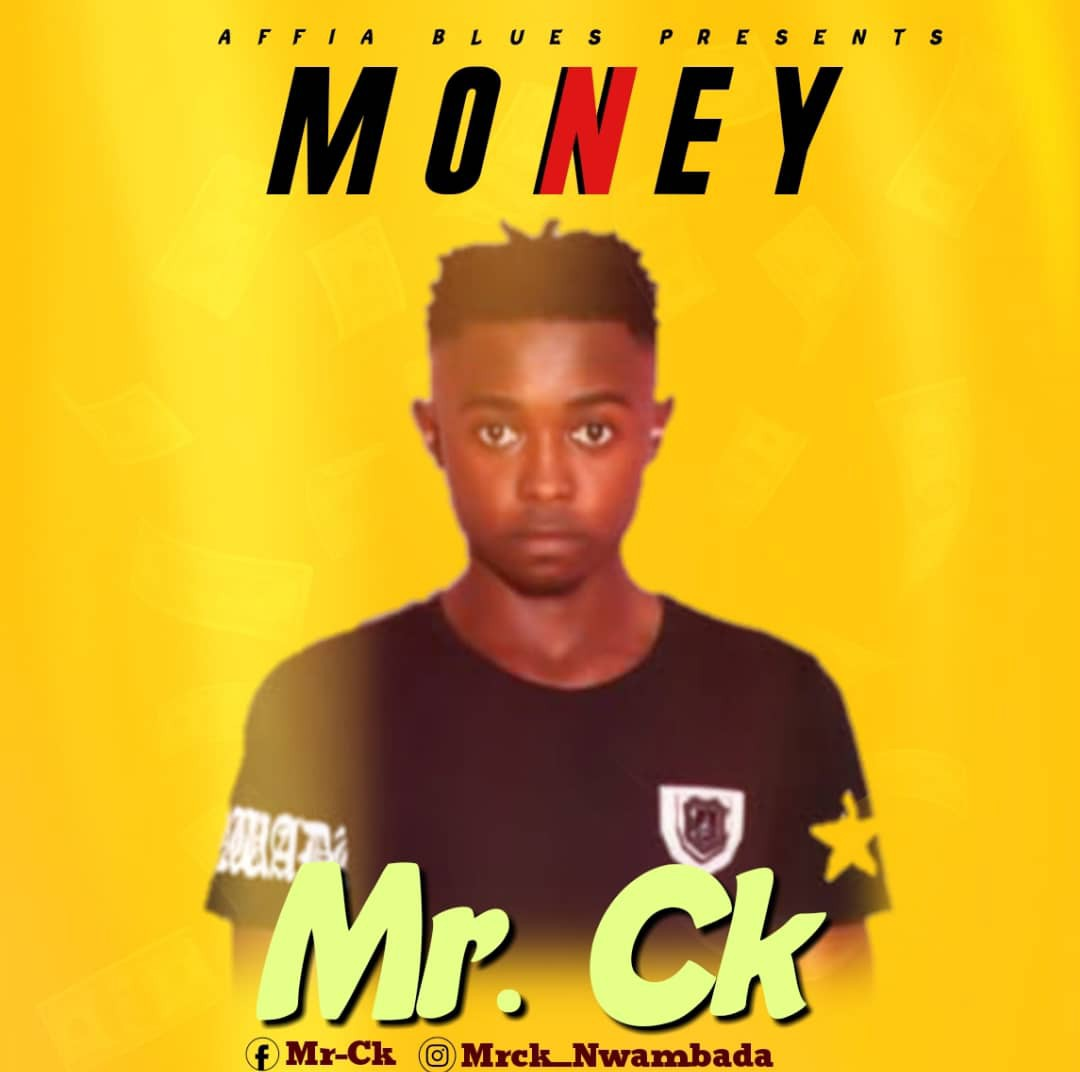 Mr Ck Money