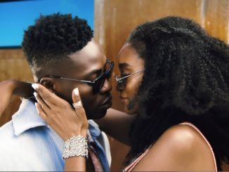Reekado Banks Rora Video