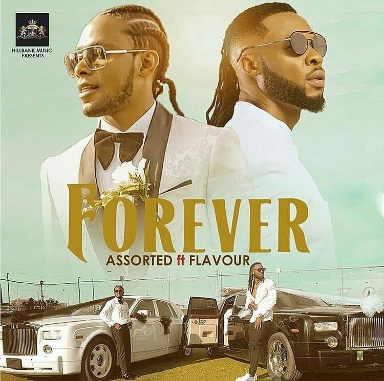Assorted Forever ft Flavour
