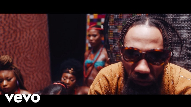 Phyno ft Flavour Vibe Video