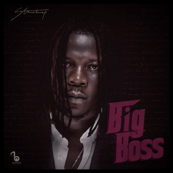 Stonebwoy Big Boss