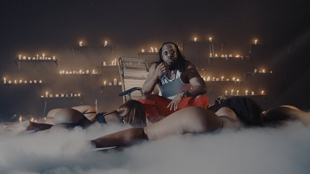 Timaya Sili-Kon Video