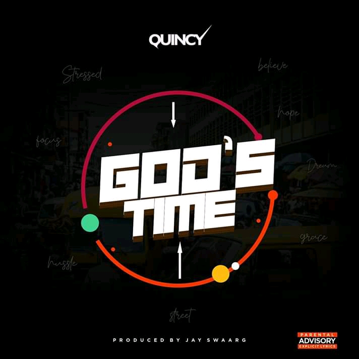 Quincy God's Time