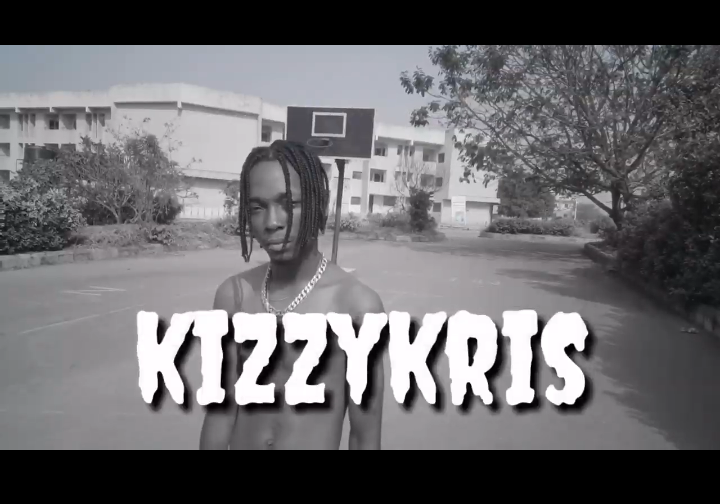 Download Kizzykris Diokpa Video