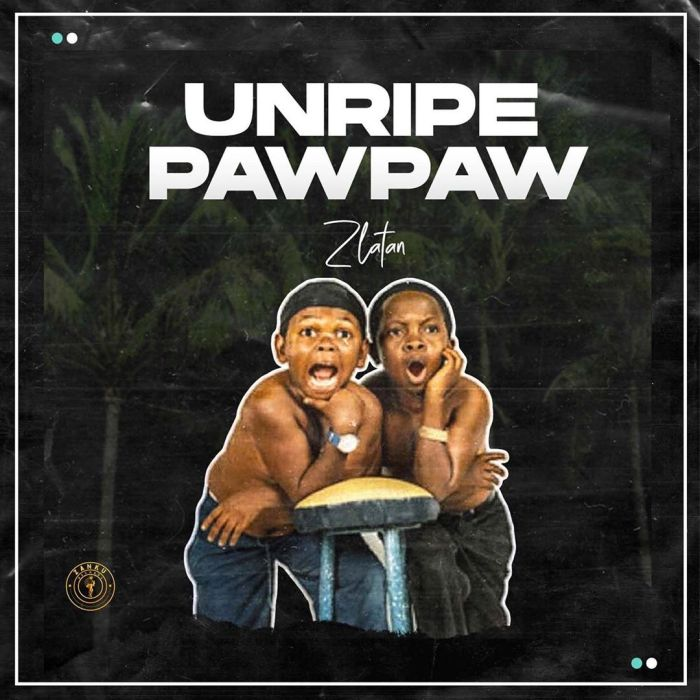 Download Zlatan Unripe Pawpaw Mp3