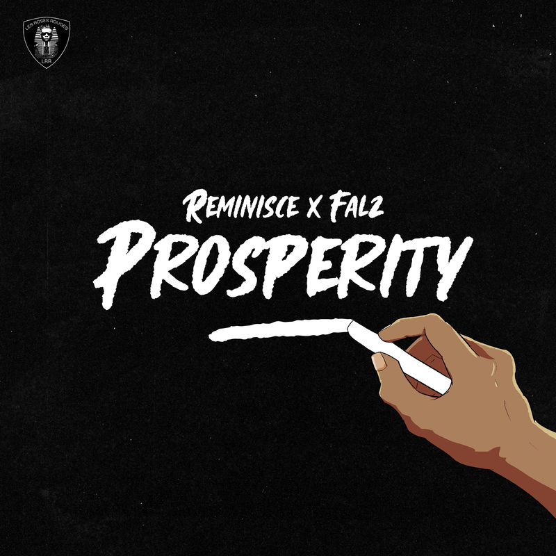 Download Reminisce Prosperity ft Falz Mp3