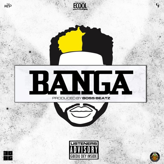 Download DJ Ecool Banga Mp3