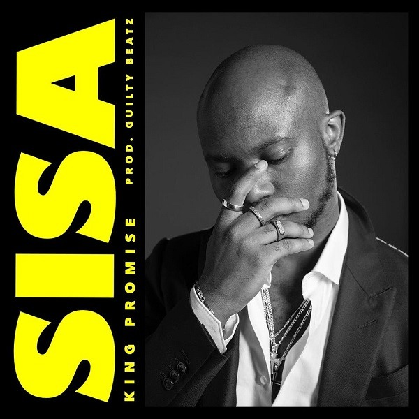 Download King Promise Sisa Mp3