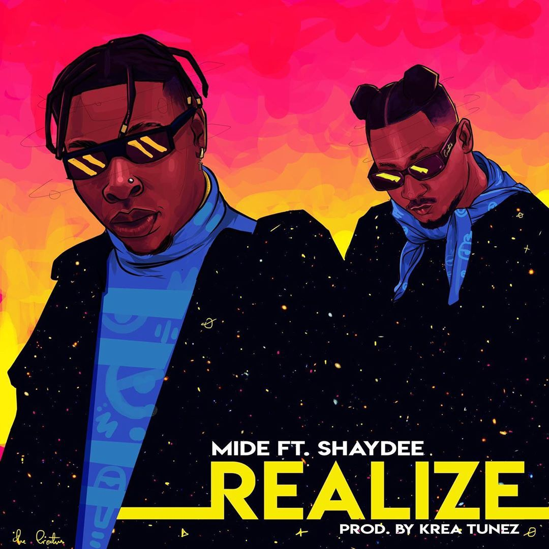 Mide Realize ft Shaydee