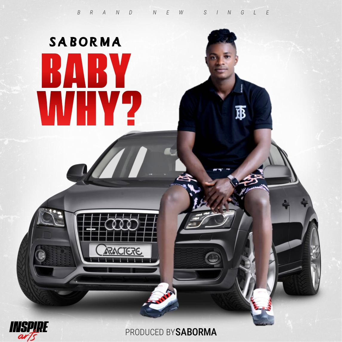 Download Saborma Baby Why Mp3