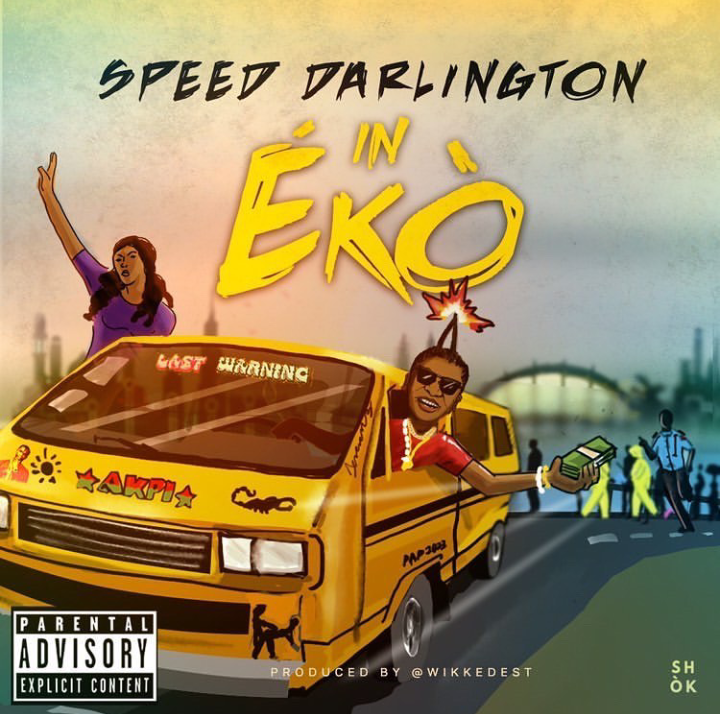Download Speed Darlington In Eko Mp3