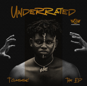 T-Classic Underrated Ep