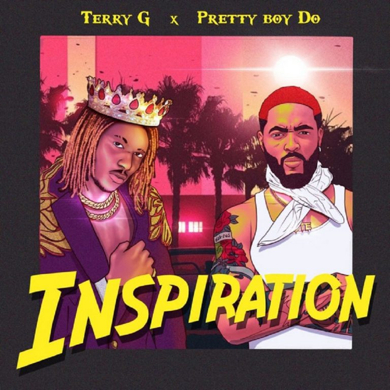 Terry G Inspiration Ft Prettyboy D-O