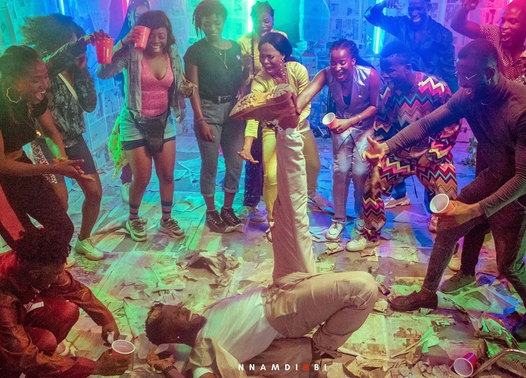Download DJ Ecool Banga Video