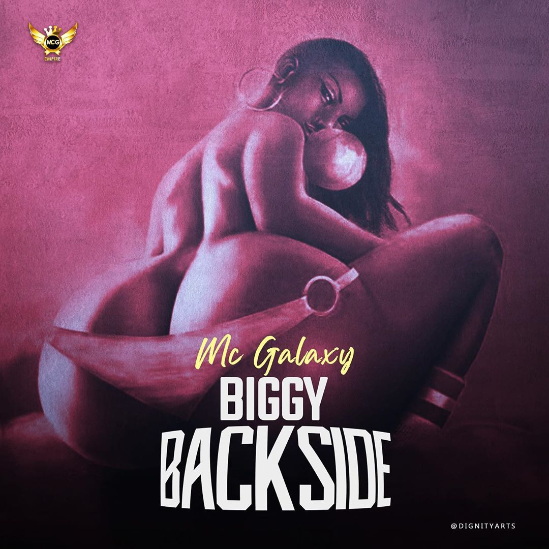 Download MC Galaxy Biggy Backside Mp3