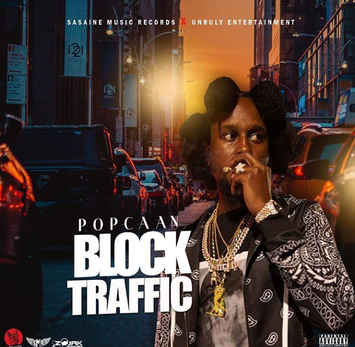 Download Popcaan Block Traffic Mp3
