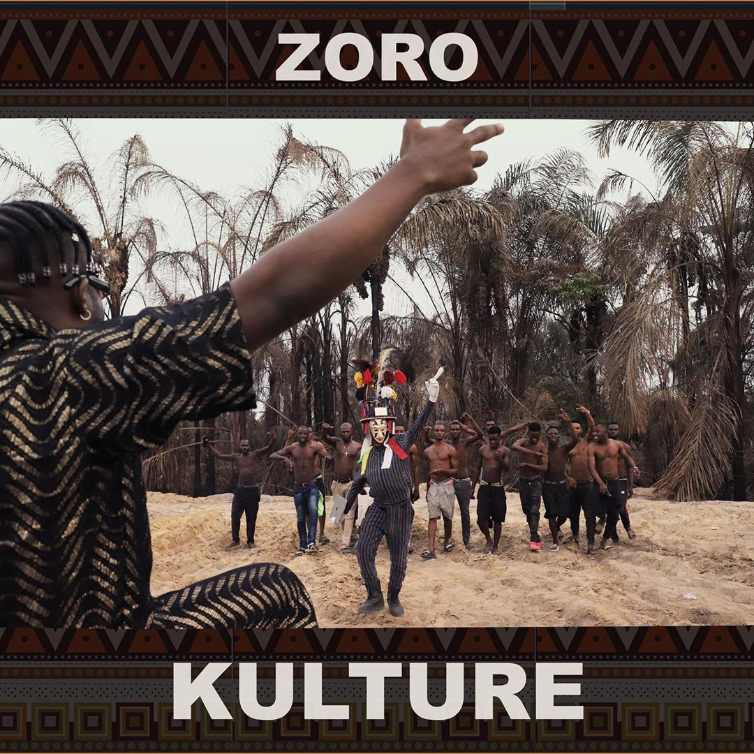 Download Zoro Kulture Video