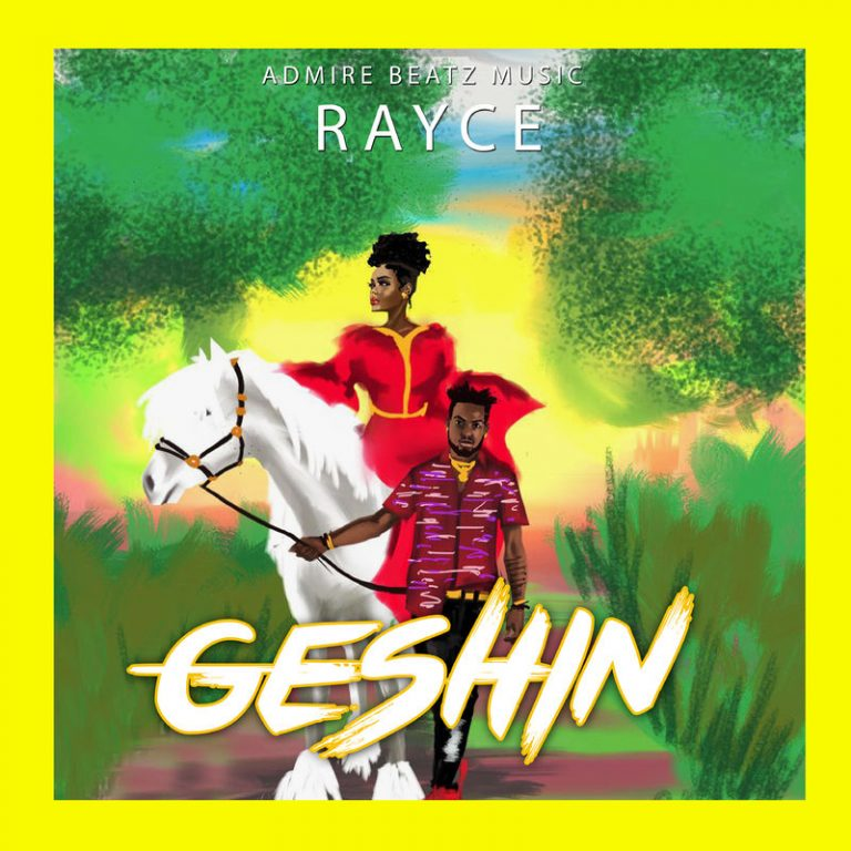 Download Rayce Geshin Mp3