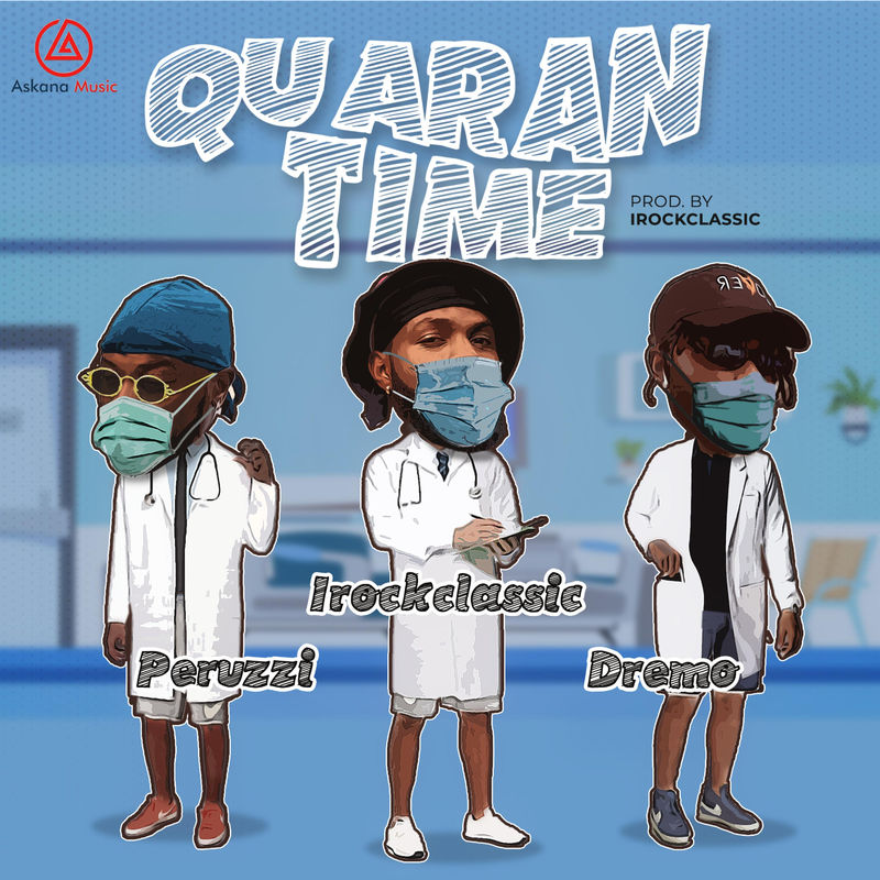 Download Perruzi x Dremo & Irock Classic Quarantime Mp3