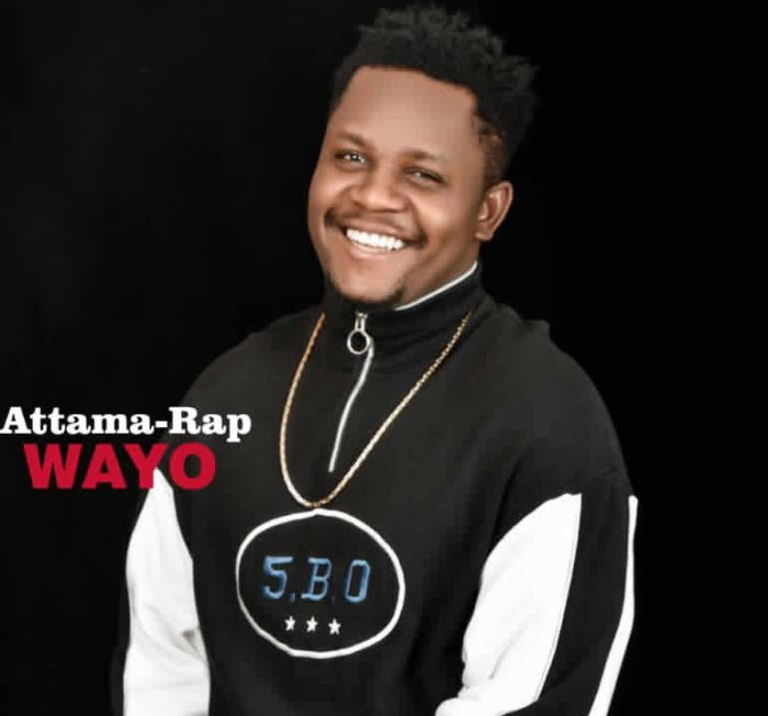 Download Attama Rap Wayo Mp3