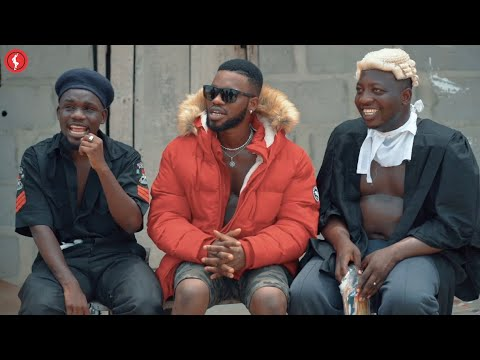 Broda Shaggi The Londoner Comedy Video
