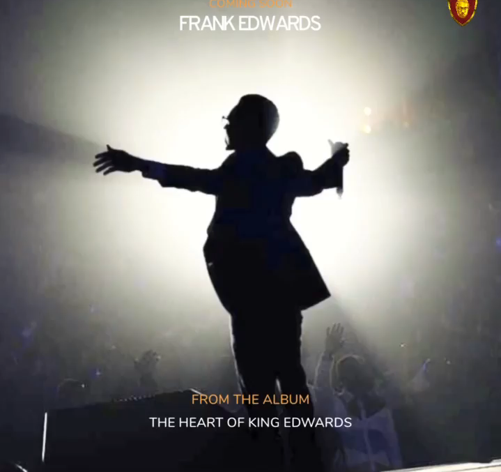 Download Frank Edwards Suddenly Mp3
