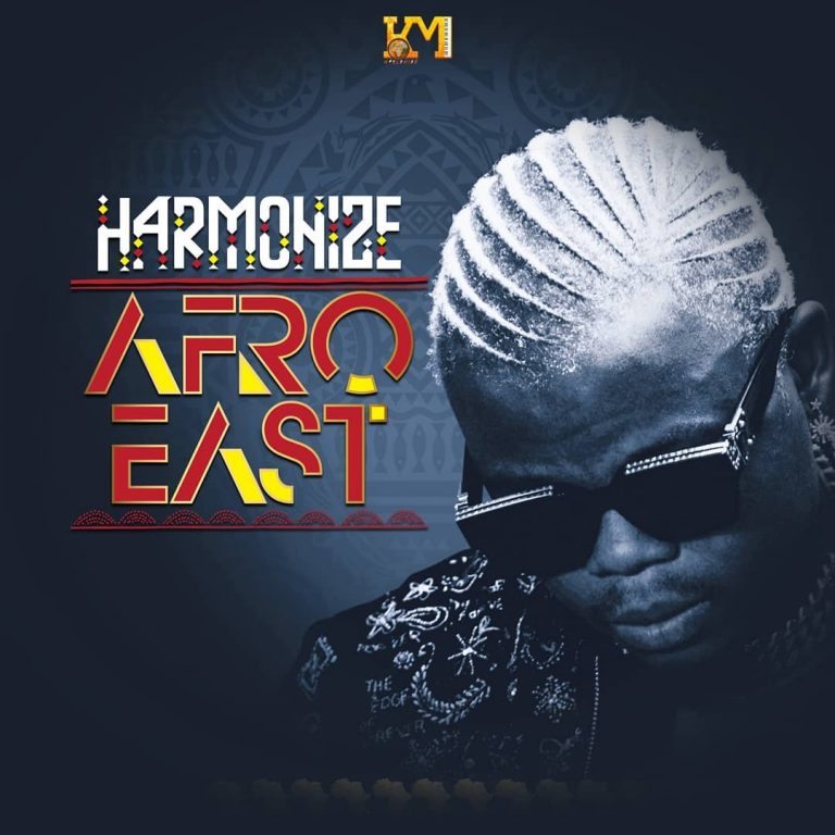 Download Harmonize Your Body Ft Burna Boy Mp3