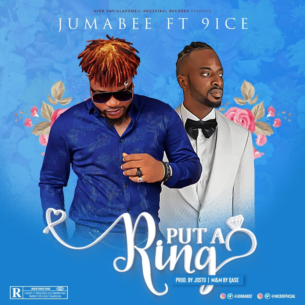 Download Jumabee Put A Ring Ft 9ice Mp3