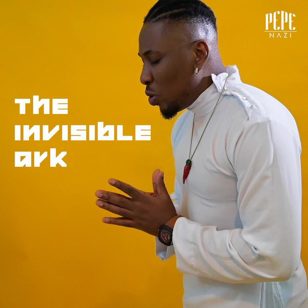 Download Pepenazi The Invisible Ark Mp3