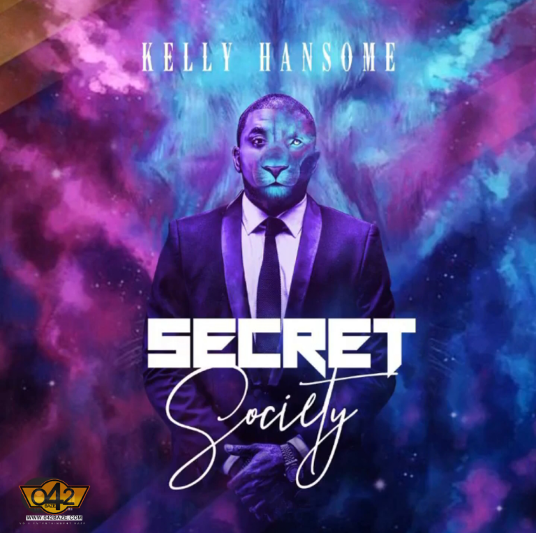 Download Kelly Hansome Secret Society Album Mp3