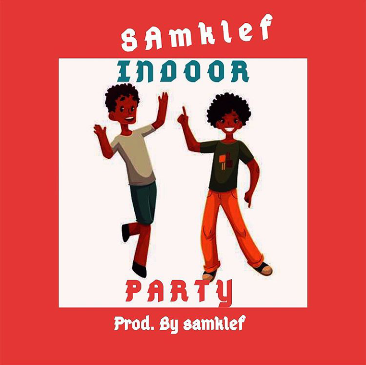 Download Samklef Indoor Party Mp3