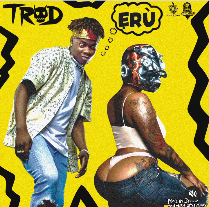 Download Trod Eru Mp3