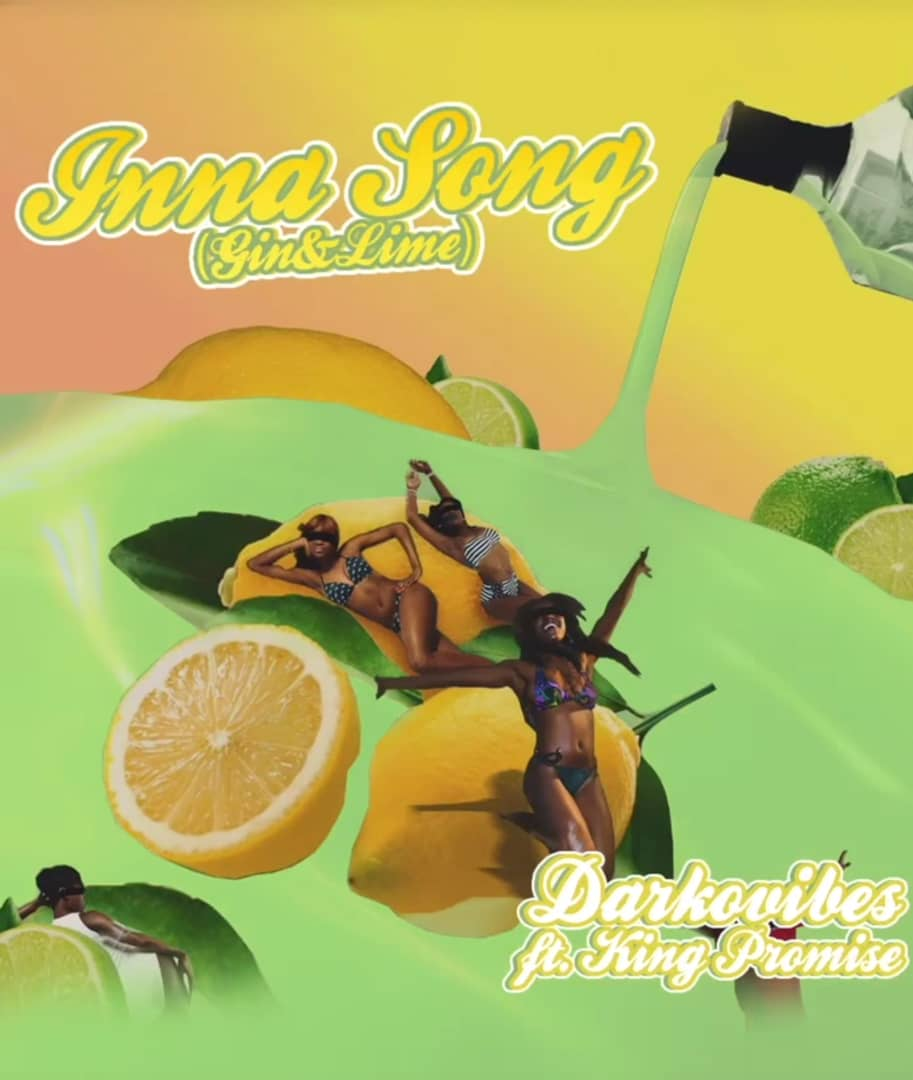 Download Inna Song (Gin and Lime) ft King Promise Mp3