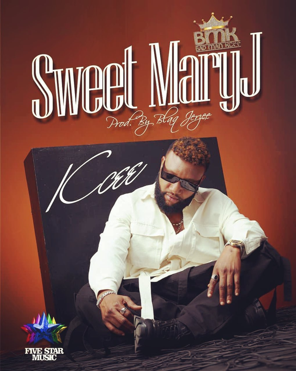 Download Kcee Sweet Mary J Mp3